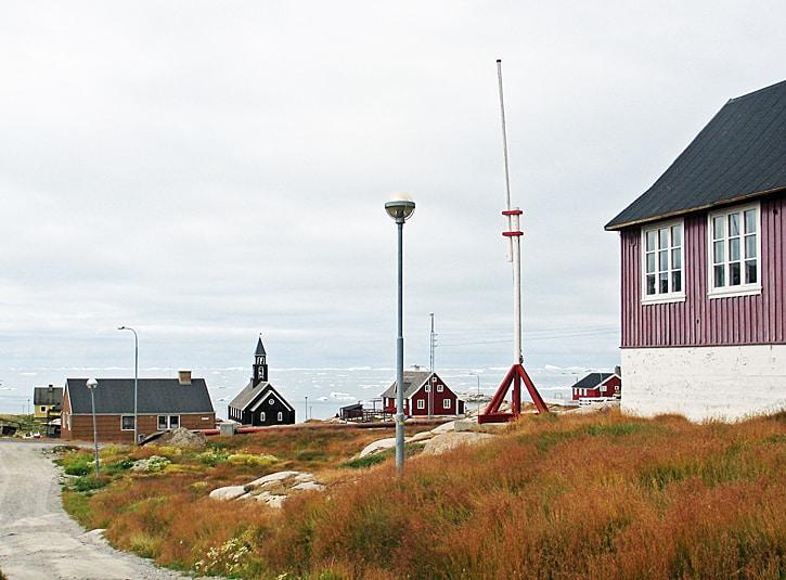 Ilullisat, Greenland