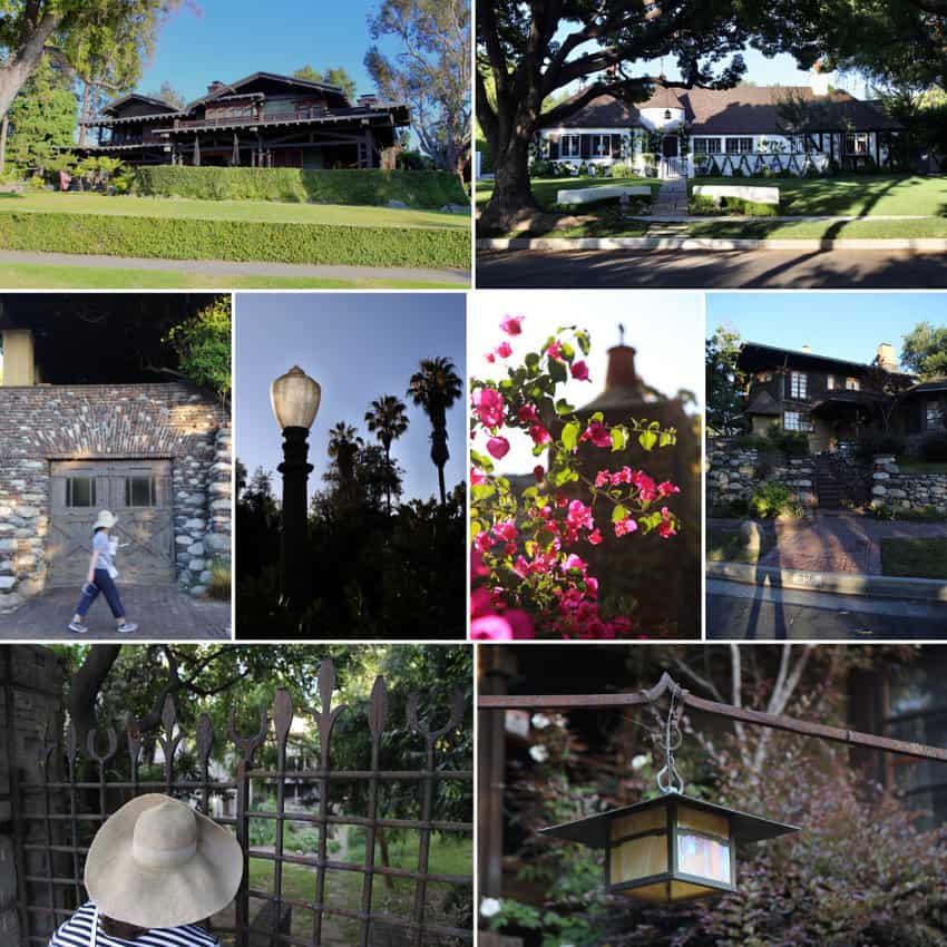 Pasadena: Finding Romance in Southern California 2