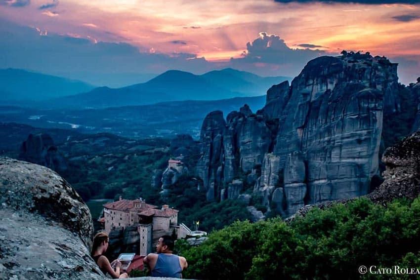 Mount Athos: A Dazzling Pilgrimage