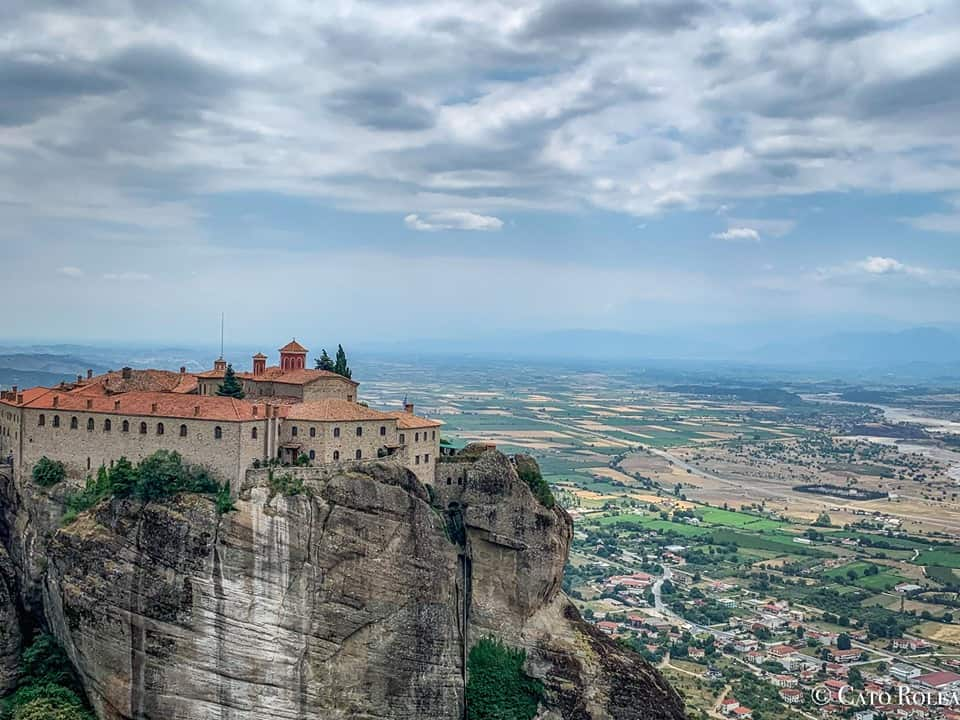 Mount Athos: A Dazzling Pilgrimage 2