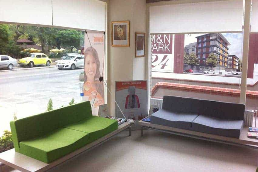 Turkey: 5 Big Reasons for Dental Tourism