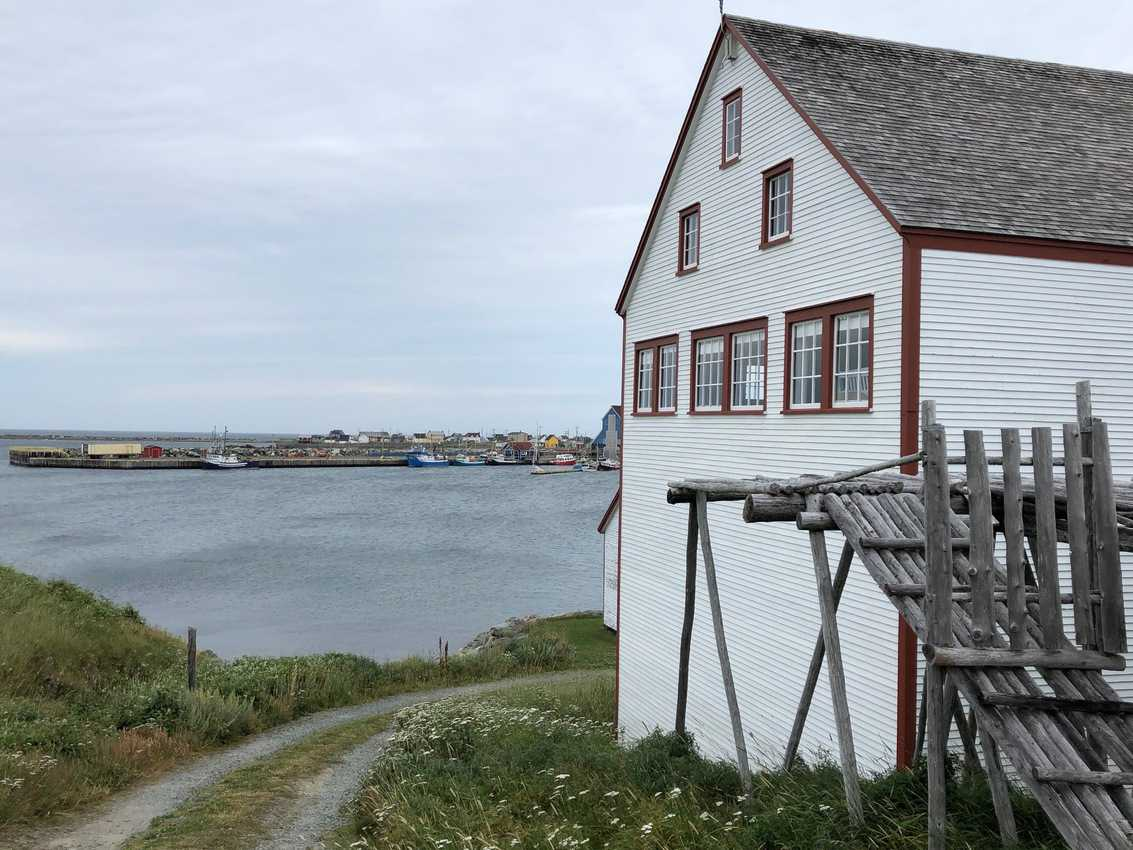 Newfoundland and Labrador: The Far East of North America