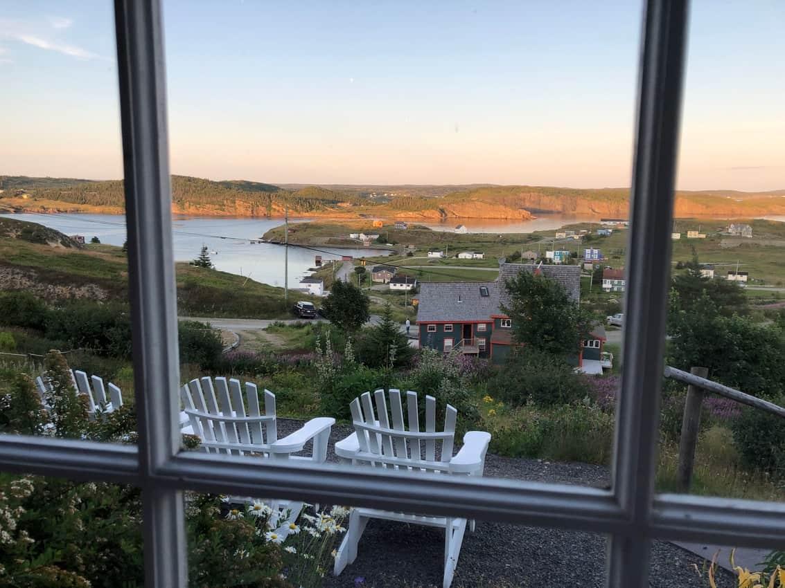 Newfoundland and Labrador: The Far East of North America 22