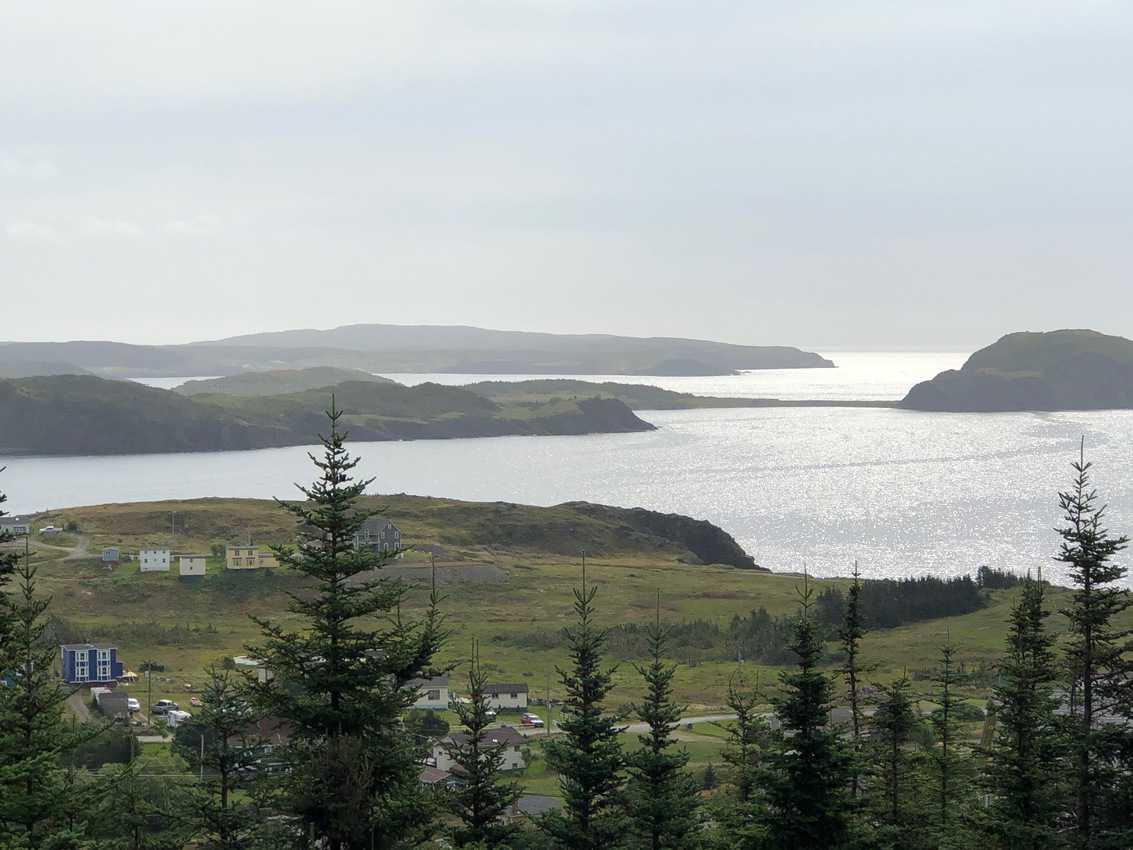 Newfoundland and Labrador: The Far East of North America 15