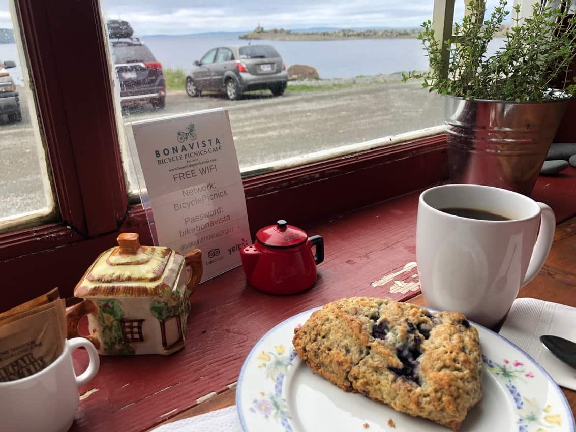 Newfoundland and Labrador: The Far East of North America 17