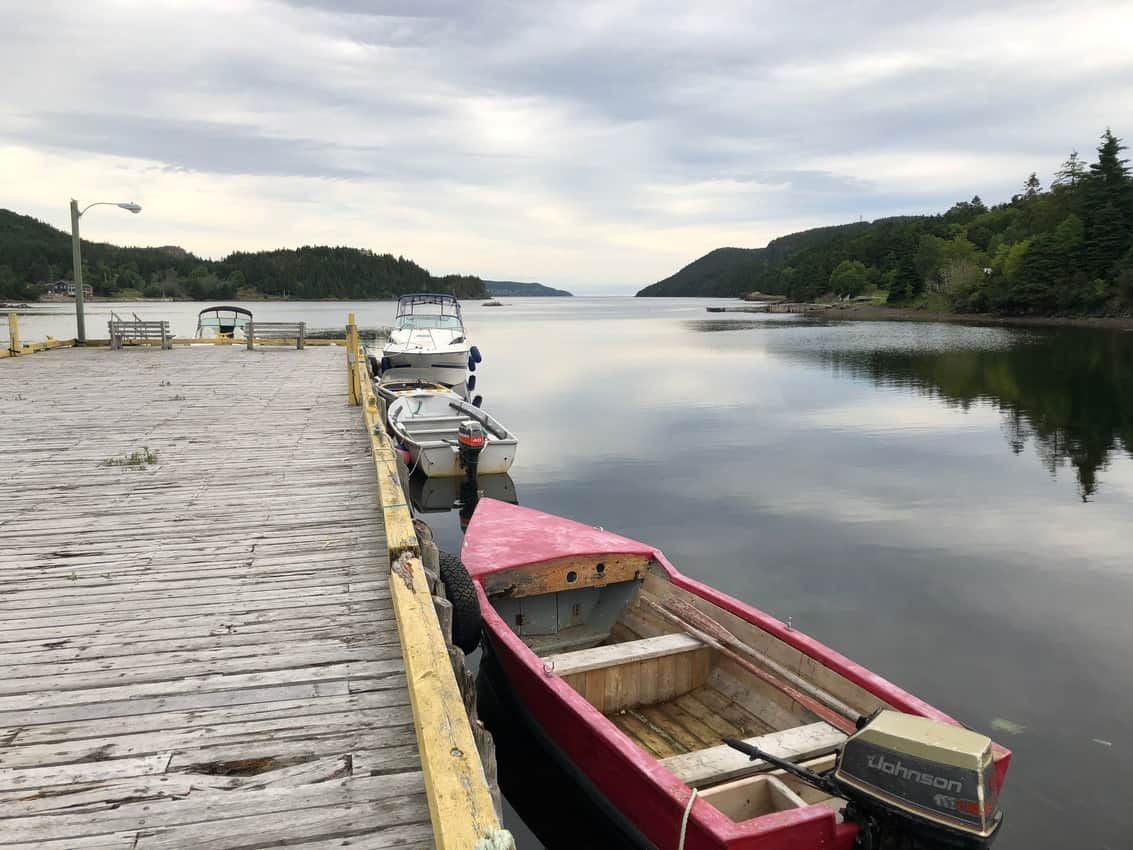 Newfoundland and Labrador: The Far East of North America 21
