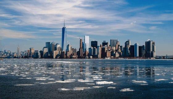 New York City in 2019