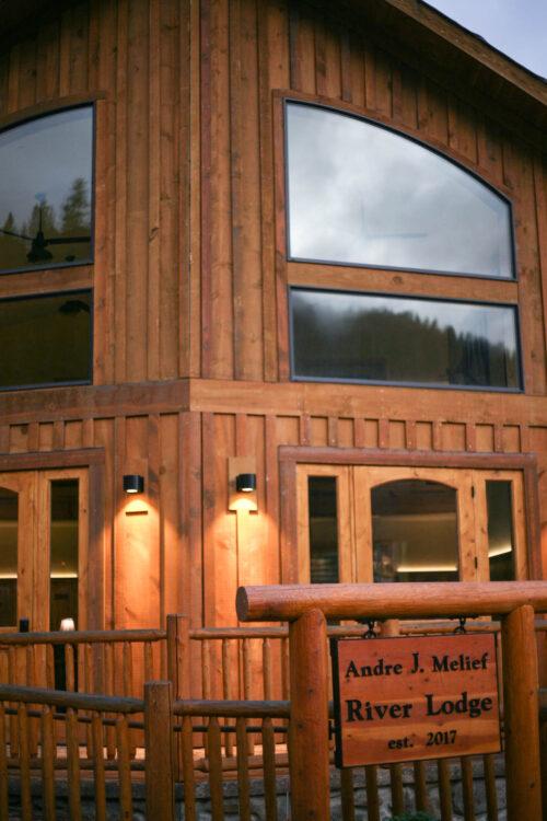 Quinns Lodge Erika Spaulding