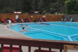 Montana: Four Delightful Hot Spring Resorts