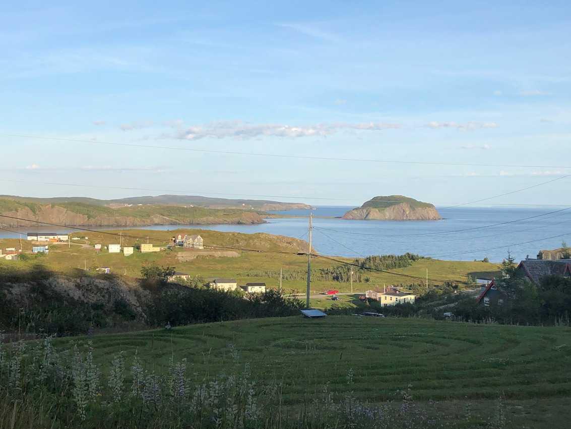 Newfoundland and Labrador: The Far East of North America 32