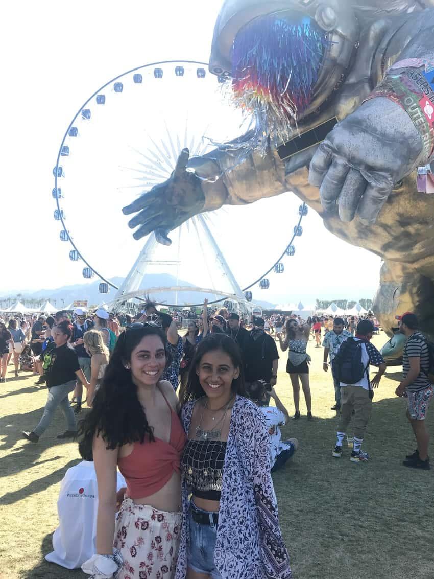 Coachella: The First of the Big Festivals 1