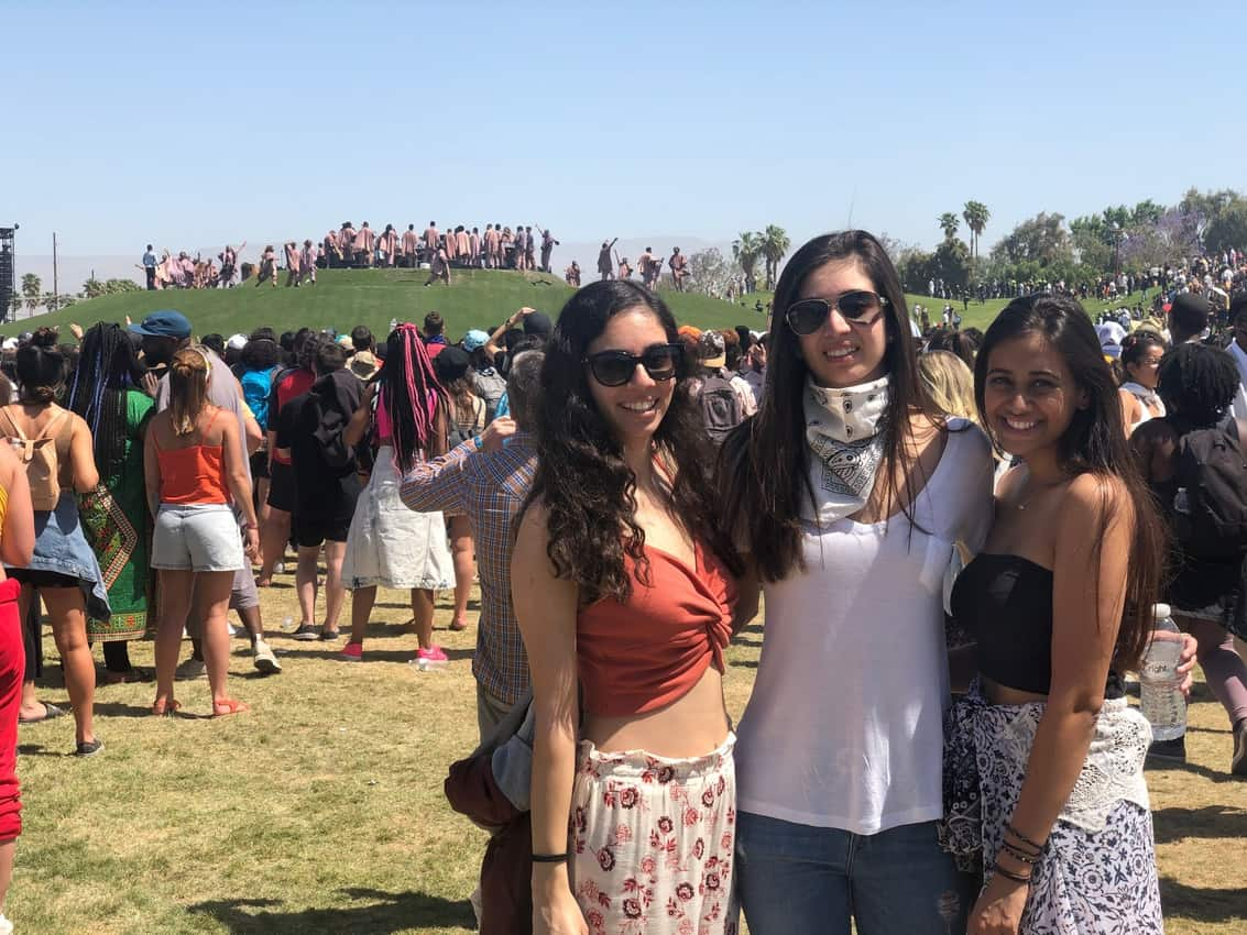 Coachella: The First of the Big Festivals 2