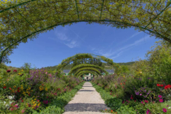 Spending Time with Monet in Giverny