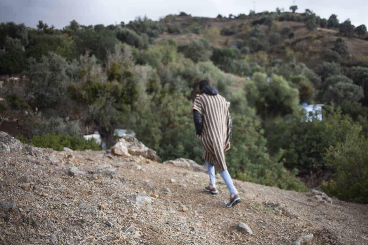 Chefchaouen, Morocco: The Hashish Farmer's Home 3
