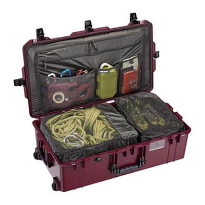 Pelican Air Travel Case: A Significantly Better Case 1