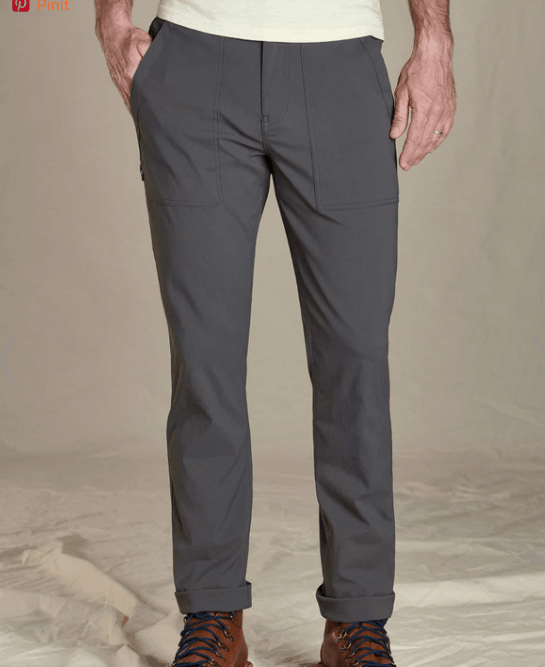 Toad and Co Rover Camp Pants