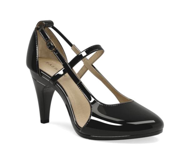 Pashion convertible heels to flats