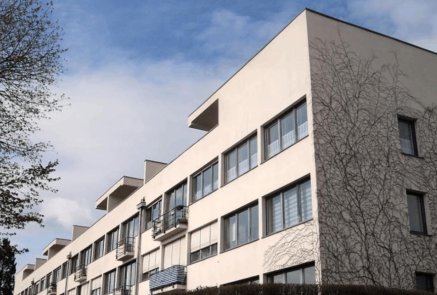 Explore the Bauhaus at The Weissenhof Estate.