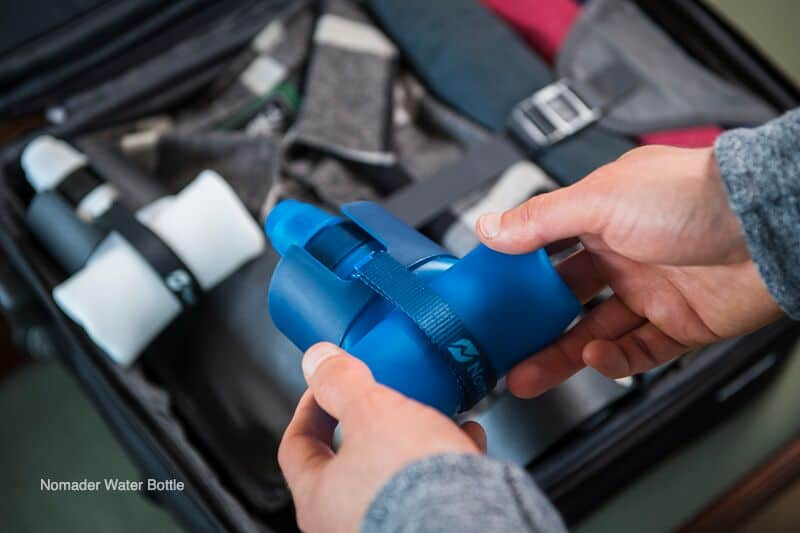 Traveler's Gadgets and Gifts for the Holidays