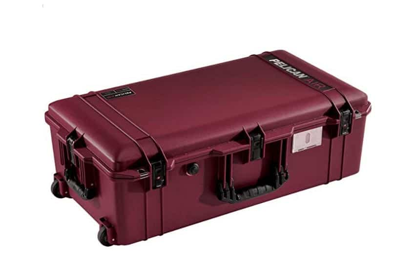 Pelican Air Travel Case: A Significantly Better Case