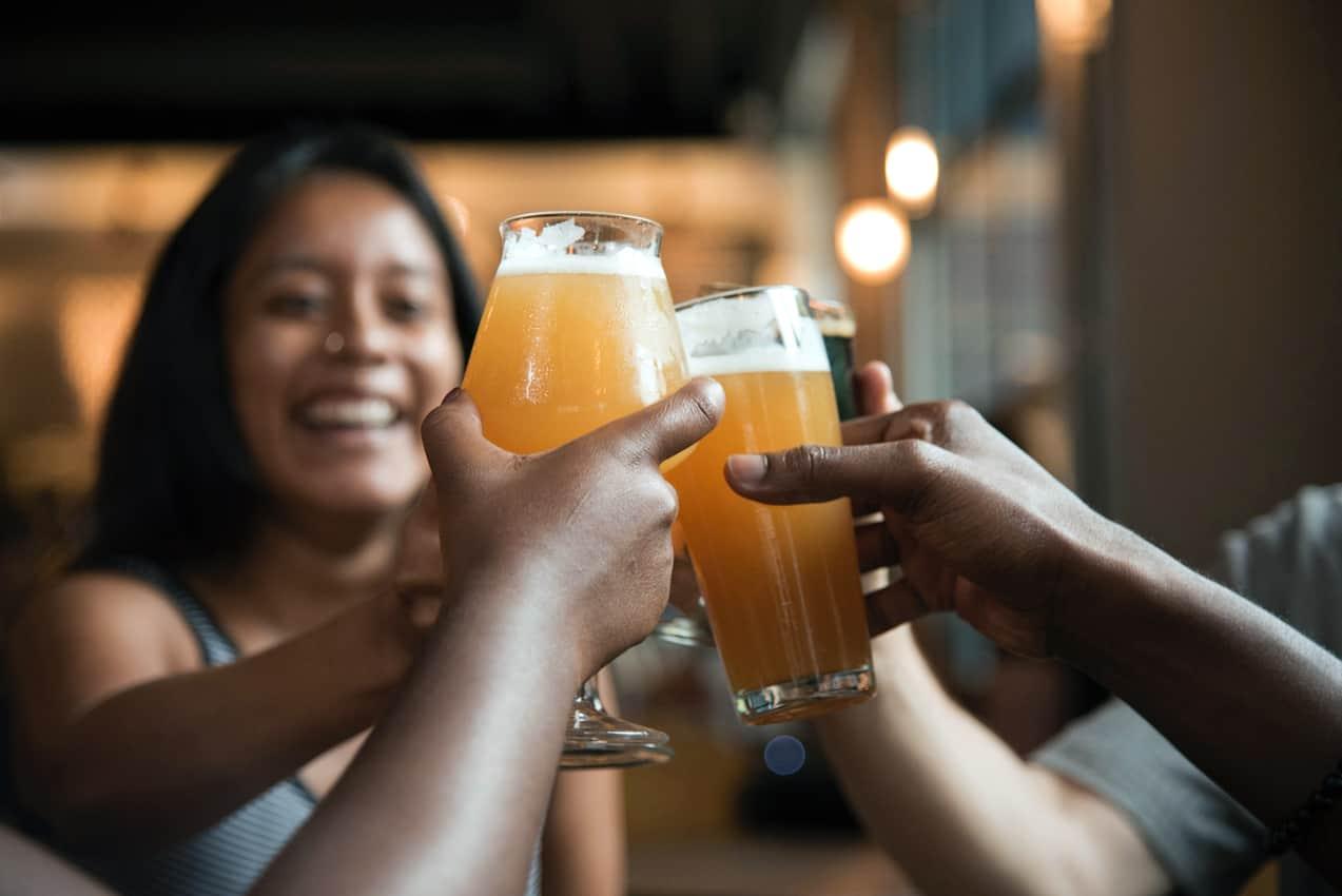 Find a beer in Santa Rosa