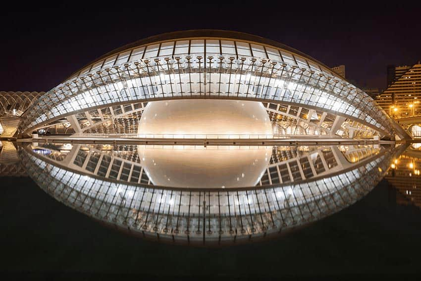 Valencia's Extraordinary City of Arts and Sciences