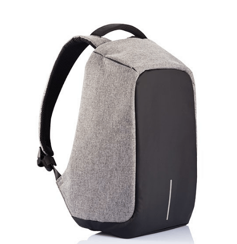 Anti Theft backpack from Uncommon Goods