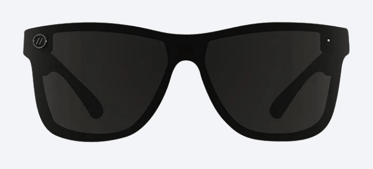 Blenders Nocturnal Q sunglasses. A great last-minute Christmas gift.
