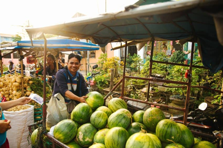 Philippines: Seven Markets Not to Miss