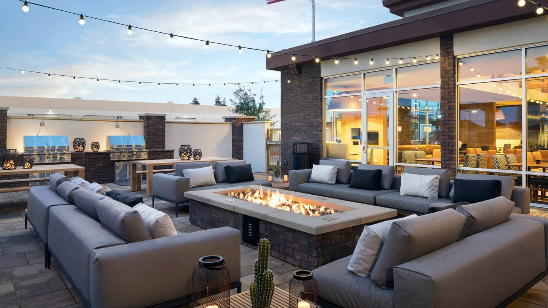 Residence Inn San Carlos CA