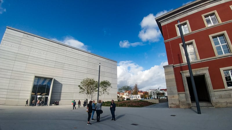 The new Bauhaus Museum in Weimar serves as both an introduction and exploration of the Bauhaus vision.