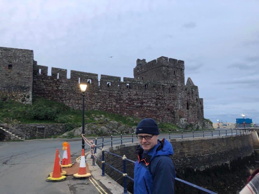 Isle of Man: TT Races, Railroads and Speed 3