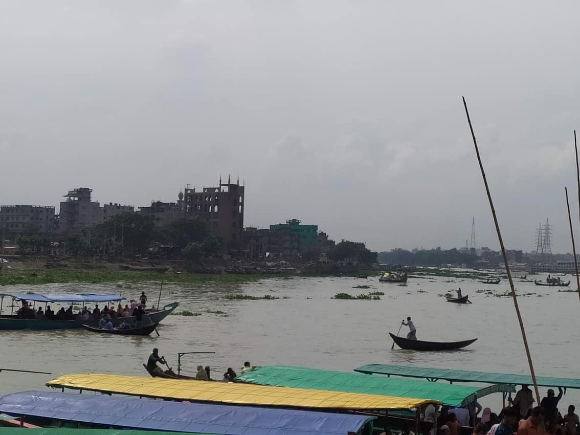 Bangladesh: Ride the Rickshaws, Make Friends 1