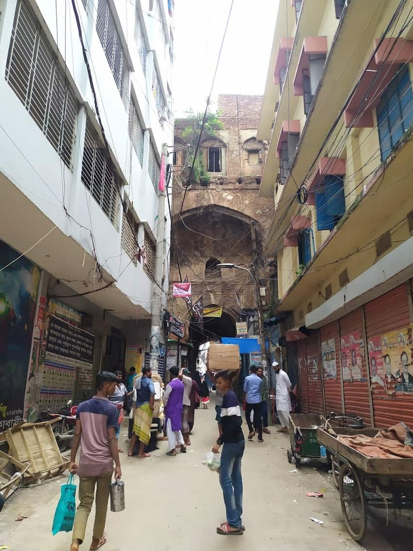 Bangladesh: Ride the Rickshaws, Make Friends 3