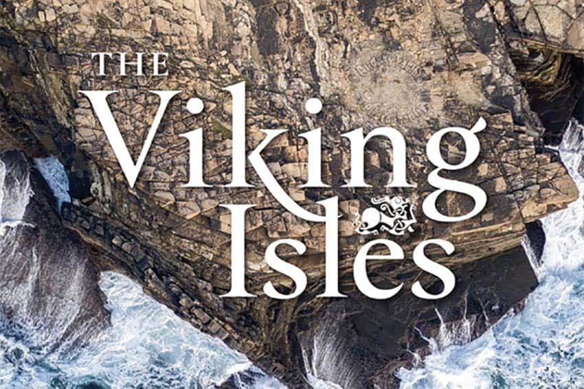 Viking Isles: Tales from an Island of Legend