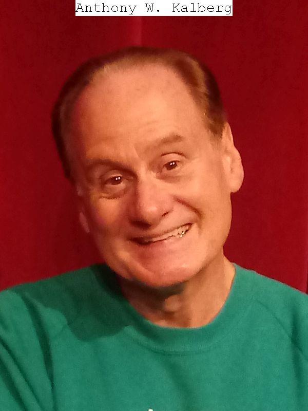 Anthony Kalberg