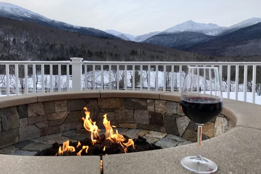 Mt. Washington Valley's Glen House Hotel