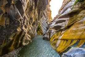 Moola Chotok in Balochistan. Furquanlw photo.