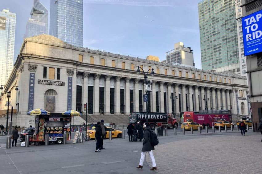NYC's Moynihan Train Hall To Ease Congestion 4