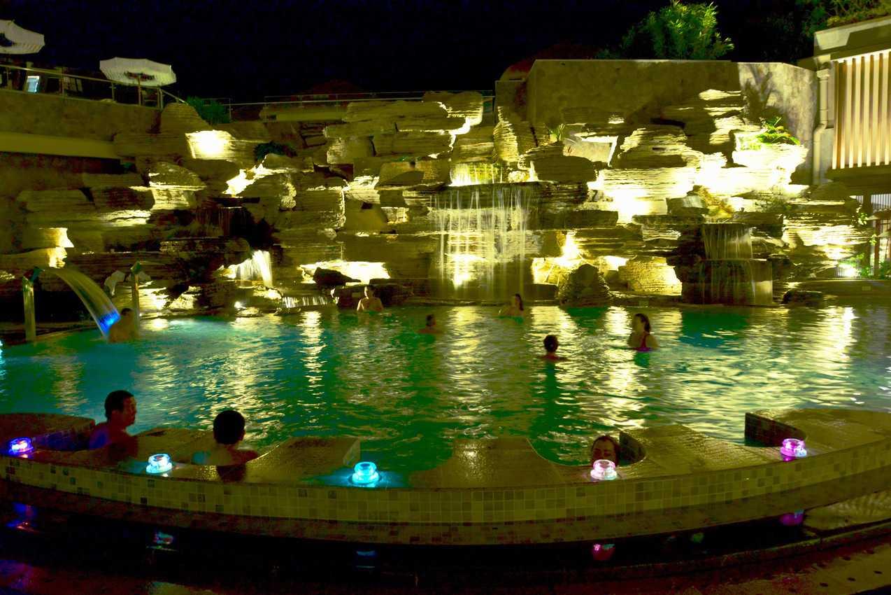 Hainan Island: Hot Springs and Fast Trains 3