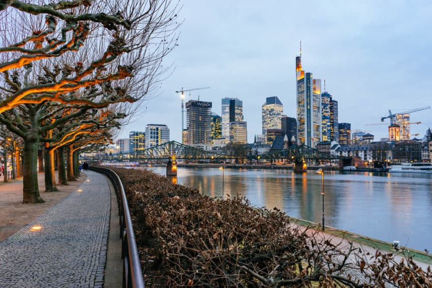 Frankfurt, Germany Museums: What's New?