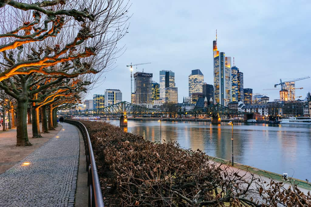 Frankfurt on Main