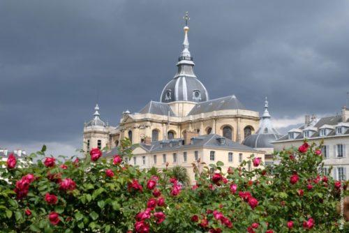 Cathédrale St Louis in Versailles Alexandre Nestora