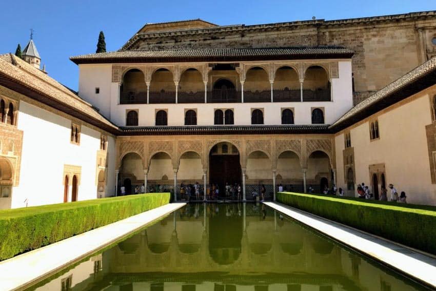 Granada's Grand Alhambra and Flamenco