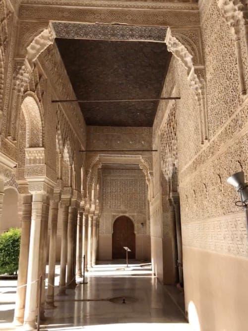 Granada's Grand Alhambra and Flamenco 4