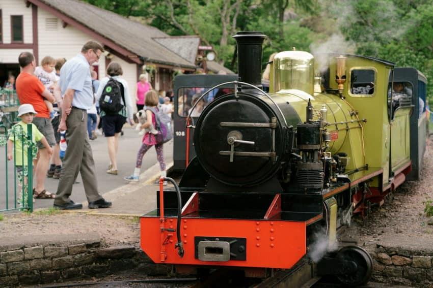 Ravenglass Eskdale Railway: Adventures Await 2
