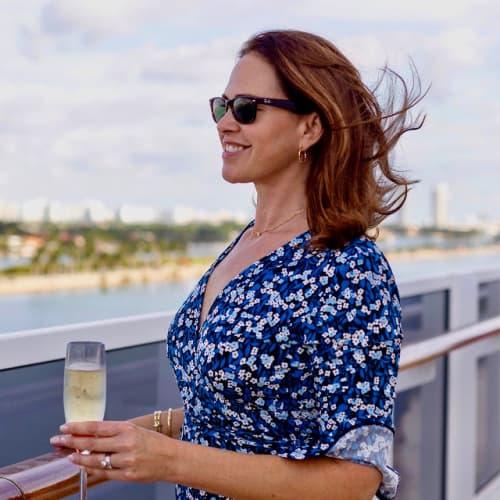 Dana runs her own travel blogging website called Dana Freeman Travels.