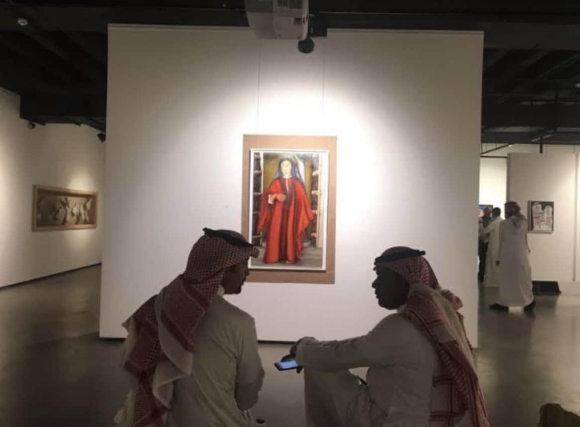 Al Mureijah Art Spaces, Sharjah Art Foundation sharjahart.org photo.