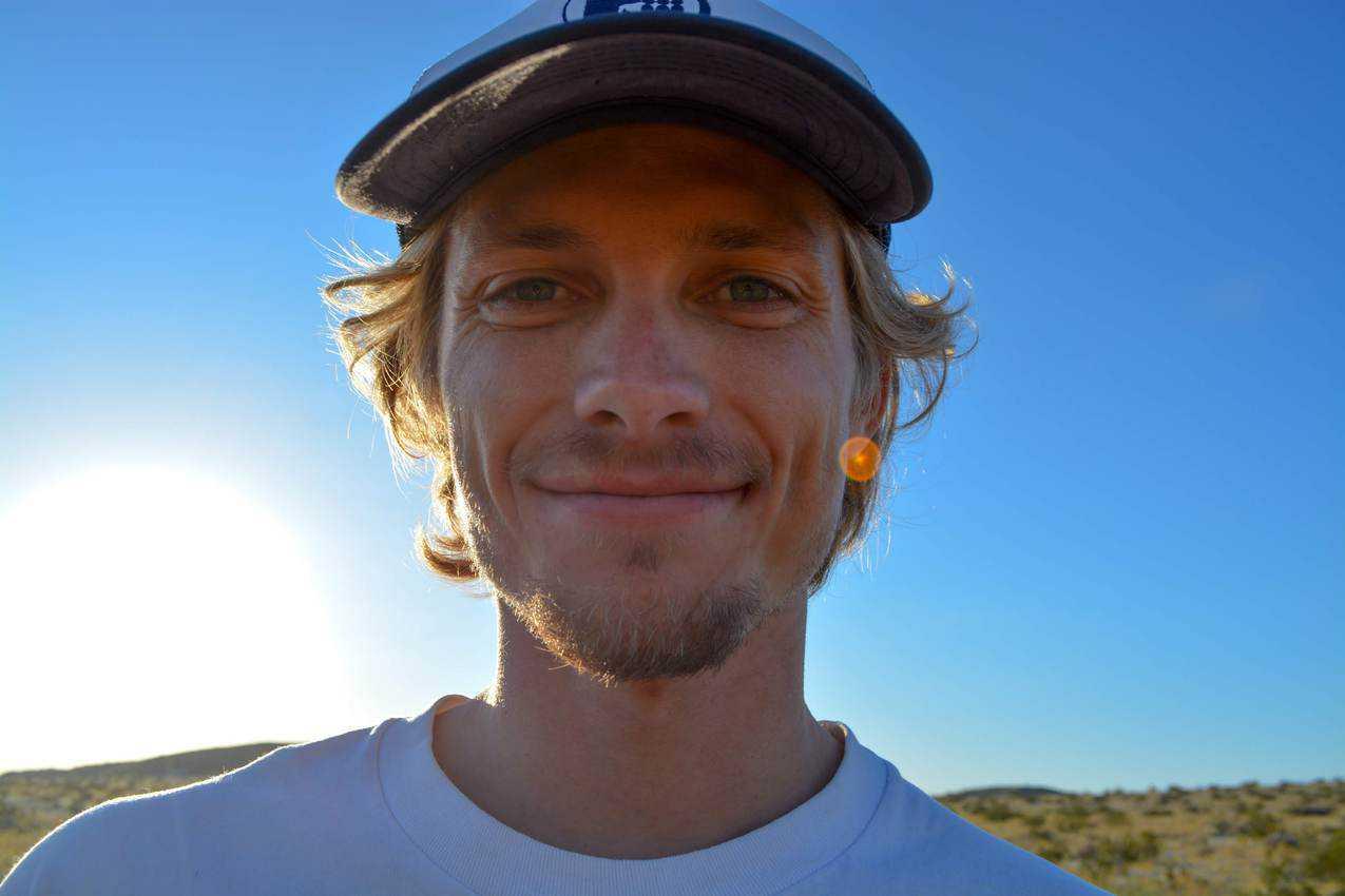 Evan Quamstrom