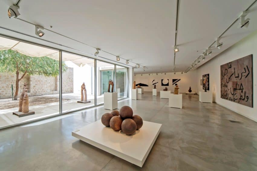 Saudi Arabia's Artistic Attractions